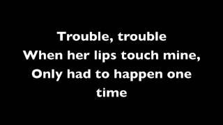 Chris Rene  Trouble Lyrics