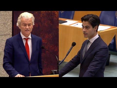 ★ Geert Wilders: ''750 miljard naar EU? Welke zieke geesten hebben dit verzonnen?!'' ★ 17-06-2020 HD