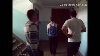 наркоманы-акробаты закладка № 3