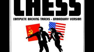 Chess (Broadway) Backing Tracks - Finale (Anthem Reprise)