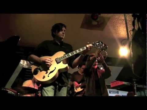 Like This - Christian Scott (cover by The Larks)
