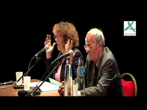 """Anne Morelli """"L'athéisme et l'ULB aujourd'hui"""""""