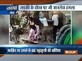 Psycho boyfriend tries to commit suicide after attacking his girlfriend in Mumbai
