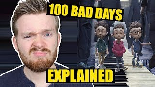 """100 Bad Days"" by AJR Is Pointless! 