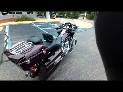 2005 Harley-Davidson FLTRI Road Glide® in Portage, Michigan - Video 1