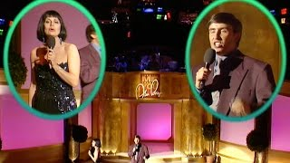 Alan Partridge Abba Medley - Knowing Me Knowing You - BBC