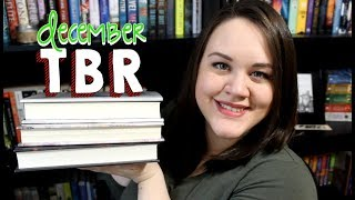 Chatty December TBR & Channel Plans