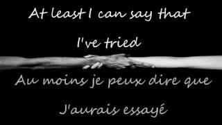 Hello Adele Lyrics Traduction française
