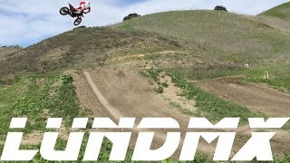 Supercross practice then bike problems + plus I'm possibly getting a new bike?