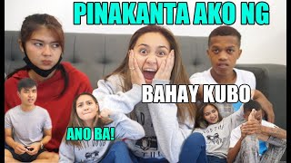 NASIRAAN NA NG BAET | SING WITH TWIST - SY MUSIC [KAT MRIANO LEXI & MARGEL]
