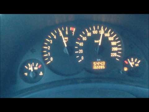 Pescho 307 98 Benzin