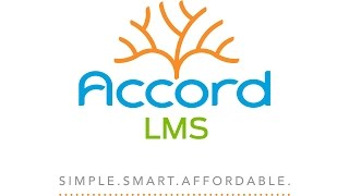 Accord LMS video