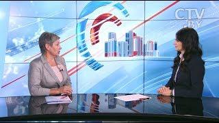 О занятости и трудоустройстве минчан: «Большой город»