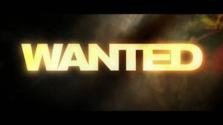 Wanted: Weapons of Fate video