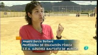 preview picture of video 'Juegos Tradicionales de Murcia'