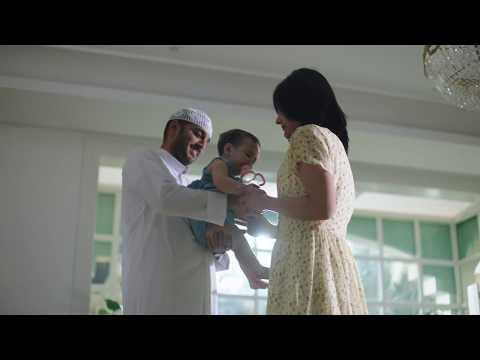 إعلان بنك الائتمان الكويتي رمضان 2018