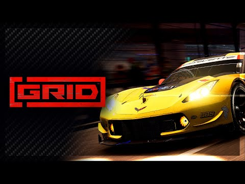 GRID | Race For Glory Trailer [US] | #LikeNoOther thumbnail
