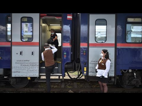 COVID-19: Ρουμάνοι φεύγουν για την Αυστρία για να φροντίσουν ηλικιωμένους…