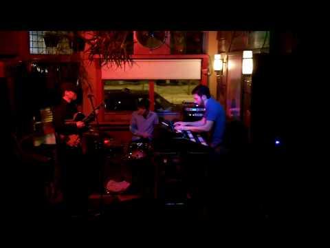 Fat City Organ Trio