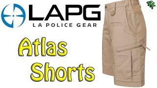 LAPG Atlas Tac...