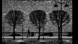 В ЧЁРНО-БЕЛОМ ФОРМАТЕ... (Петербург в объективе Виктора Море (СПб), музыка - Oystein Sevag)