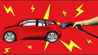 video: Watch: How does an electric car work?