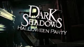 Dark Shadows Halloween Party 2012