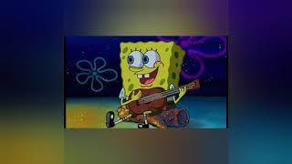 Happy Ajalah Santai Vidio Cover Spongebob