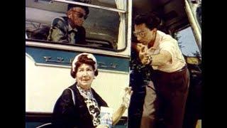 Иностранка (1965) комедия