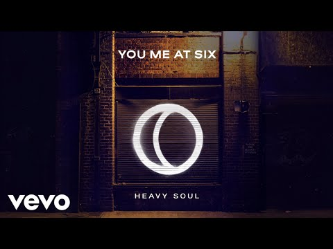 You Me At Six - Heavy Soul (Official Audio)