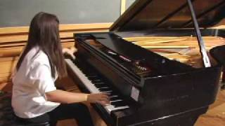 "'West Side Story""  (Piano Version) - Original Arrangement created and performed by Natalie Tenenbaum"