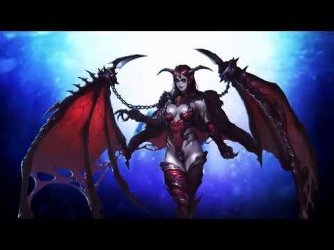 Прохождение меч и магия герои 6 кампания