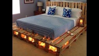 мебель из поддонов ( паллет ). как сделать красивую мебель из поддонов