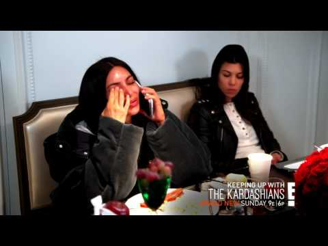 Keeping Up with The Kardashians 13.05 (Preview)