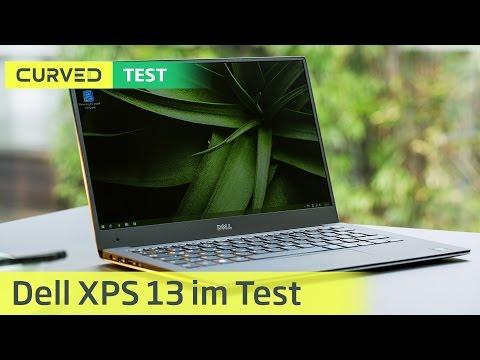 Dell XPS 13 FHD im Test | deutsch