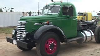 1948 GMC Truck