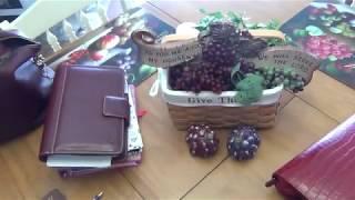 Planner Walk Thru Bible Study Journal And Prayer Notebook