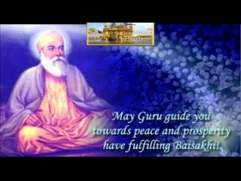 Happy Baisakhi/Vaisakhi - SMS, Message, wishes, SMS, Greetings, images, Whatsapp Video download