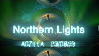 Northern Lights is here...