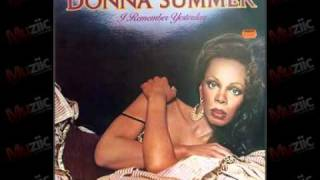 Donna Summer - Love's Unkind (Extended Version)