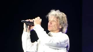 Bon Jovi   Always   Tel Aviv   Park HaYarkon   25.07.19   Thinfs