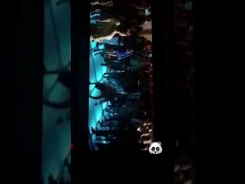 Baywatch movie 2017 | panda song| Priyanka Chopra, Jon bass
