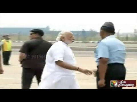 Full-details-Prime-Minister-Modi-to-visit-Kerala-temple-fire-site-today