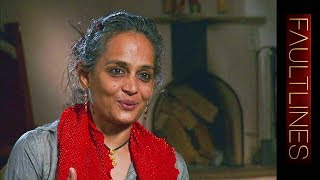 Fault Lines - Arundhati Roy