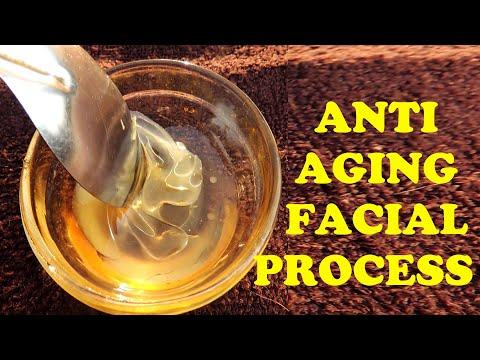Proti stárnutí tipy zdravou pokožku