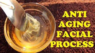 ANTI AGING FACIAL | REDUCE WRINKLES | BEST FACIAL PROCEDURES FOR AGING SKIN | SKIN TIGHTENING FACIAL