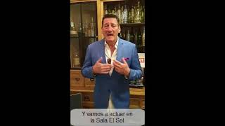 Tony Hadley en Madrid el May de 2, 2019 en notikumi