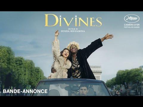 Divines Diaphana Distribution / Easy Tiger / France 2 Cinéma