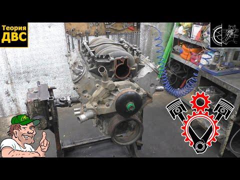 Смол БЛОК - биг ПОНТЫ или GM LS 5.3L (надёжный и прожорливый)