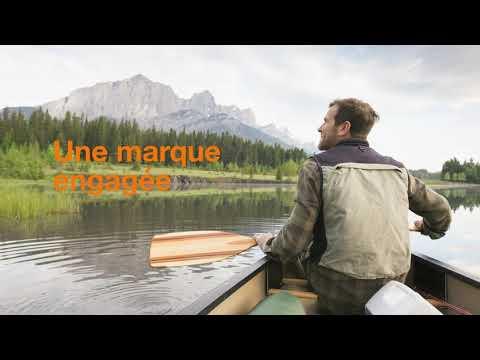 Video Présentation du groupe Orange